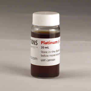 Platinum Nanoparticles