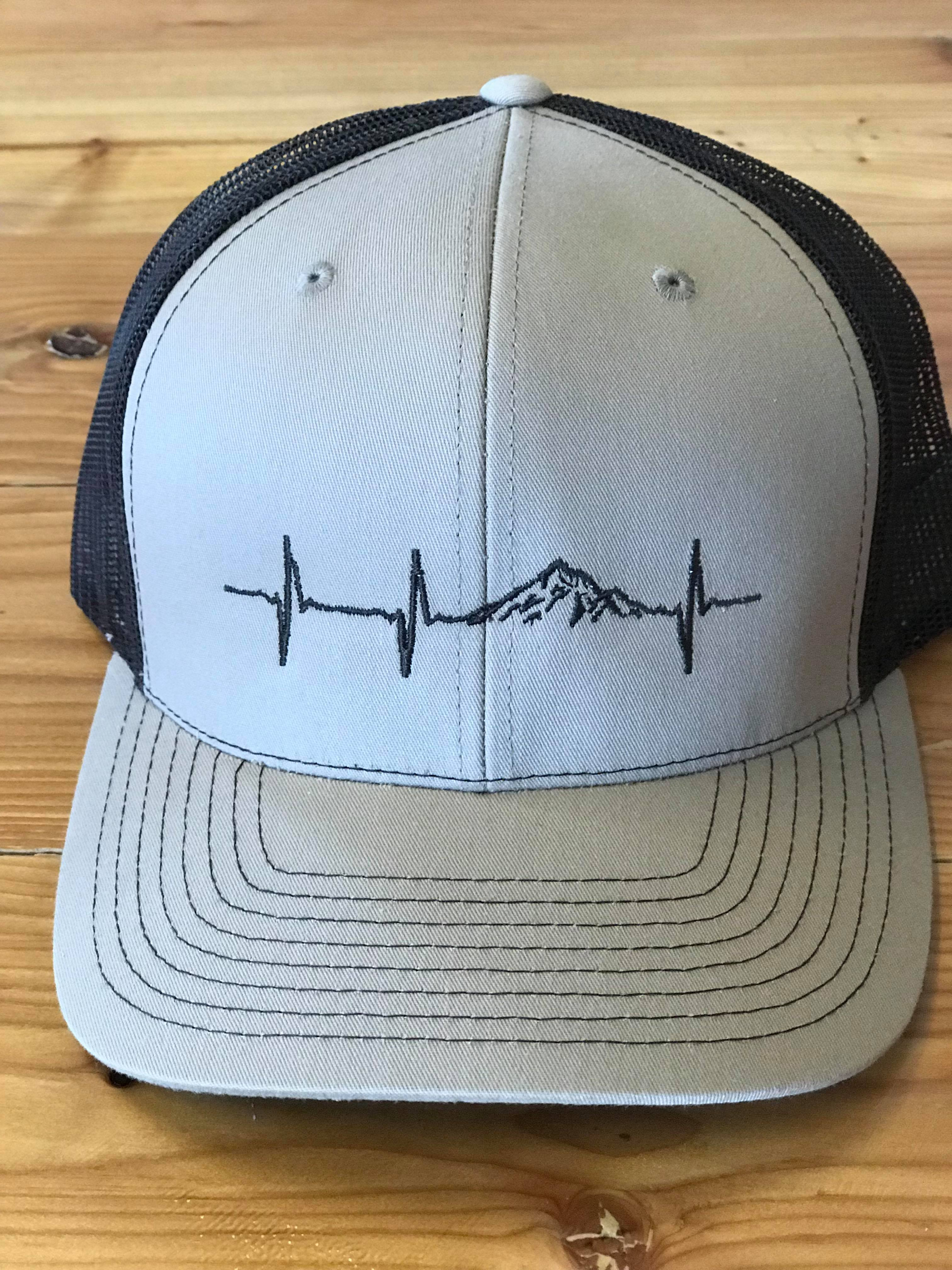 Country Beat Hat