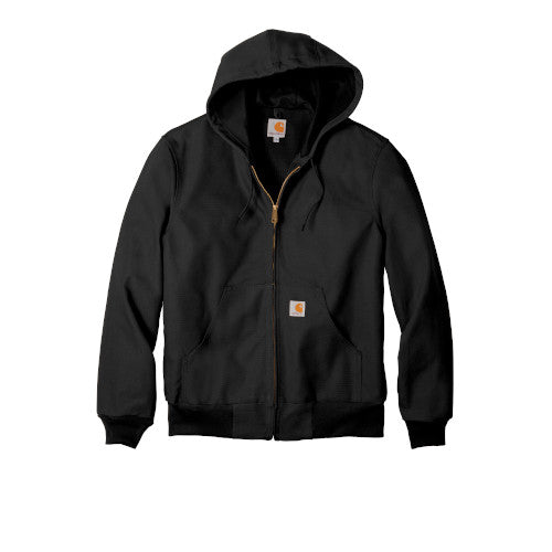 Salmon River Fire Carhartt Jacket