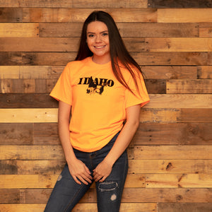 Elk Idaho T-Shirt