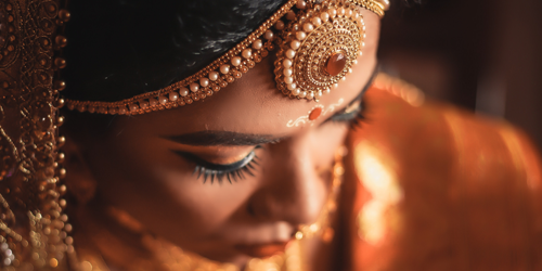 Traditions that Weave Relationships with  Allure of Indian Jewelry