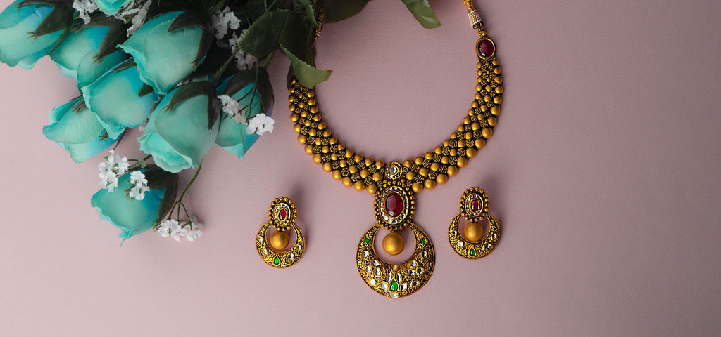 Rajwara Gold Jewelry New Jersey