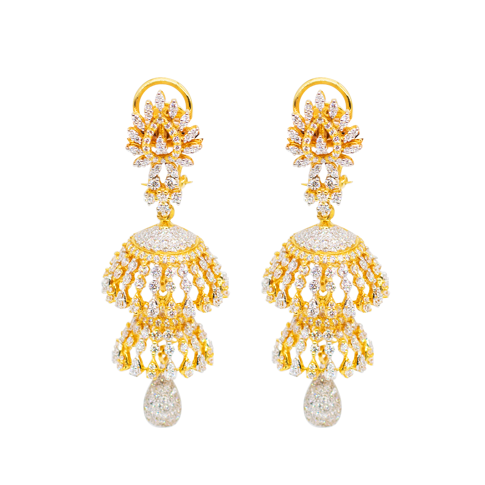 Earring Diamond 2
