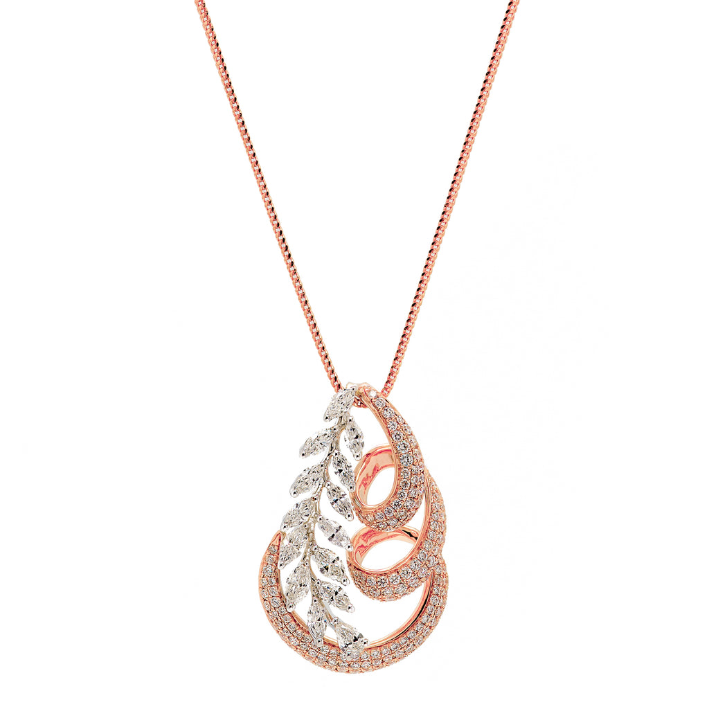 Contemporary Pendant