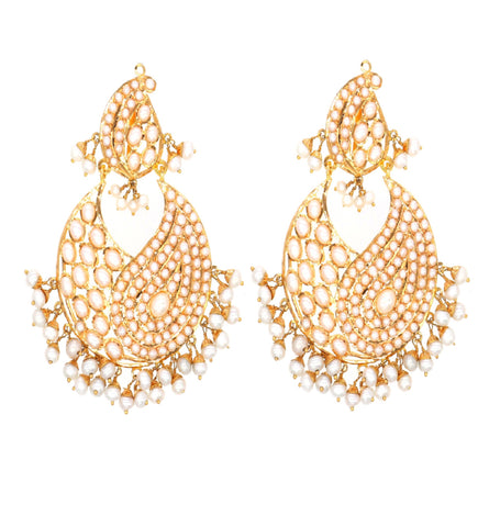 Chandbali Earring