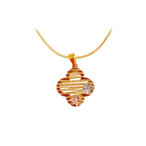 Graceful Pendant