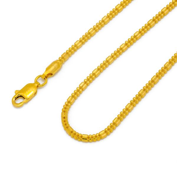 Attractive chain 18""