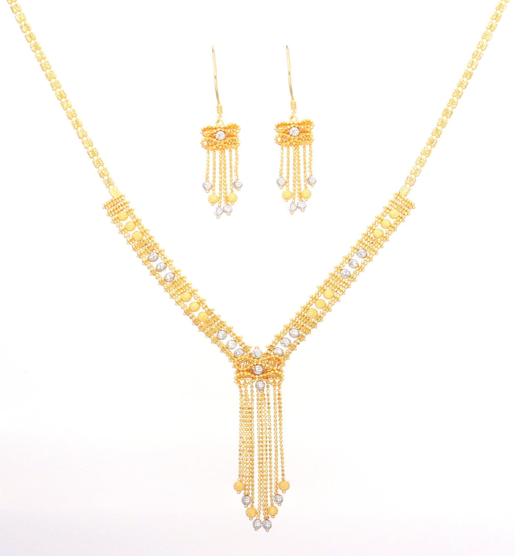 Two Tone Chain Set