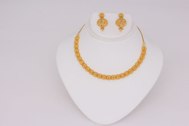 Stunning Necklace Set