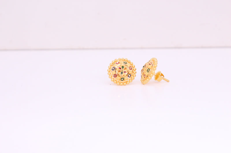 Small Earrings 1