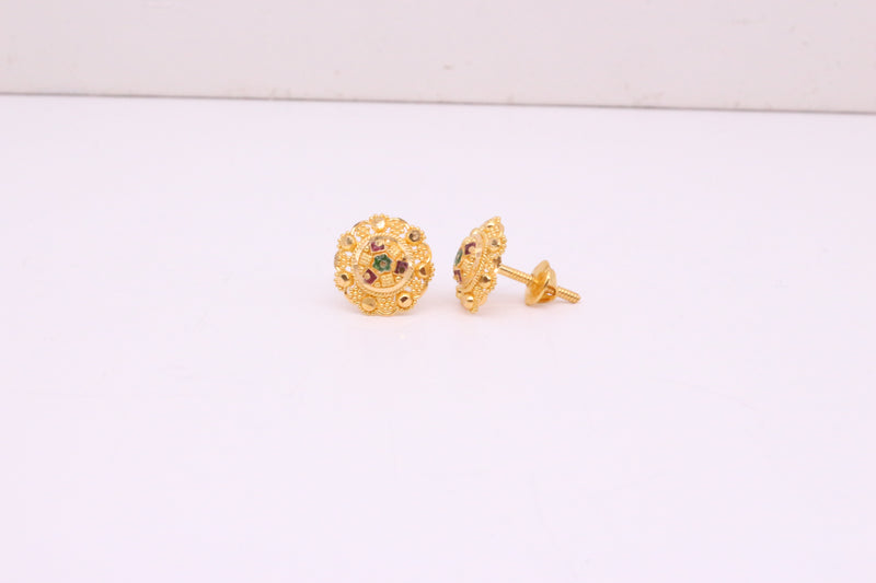 Small Earrings 14