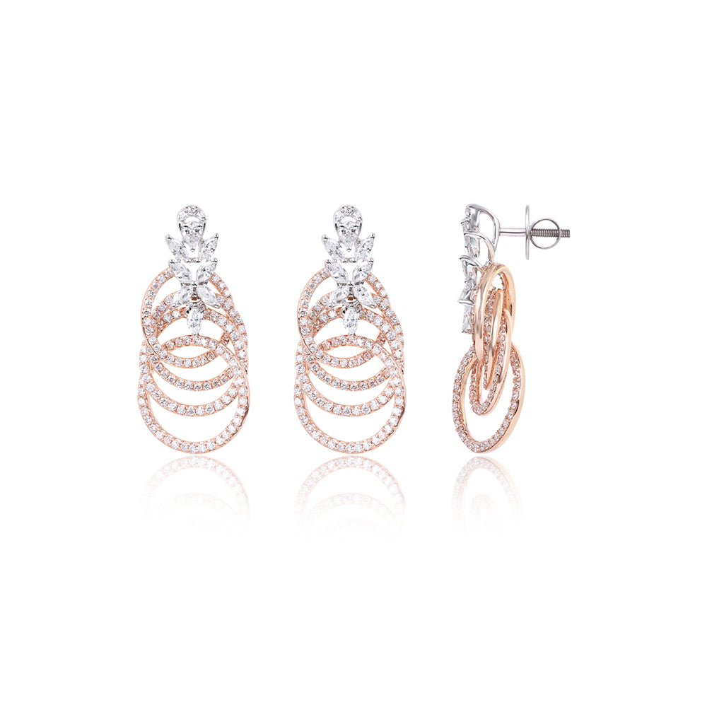 ARTISTRY MEDIUM EARRINGS