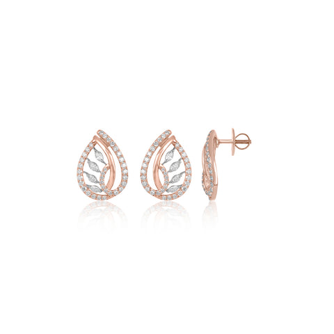 Stunning Dangling Earrings