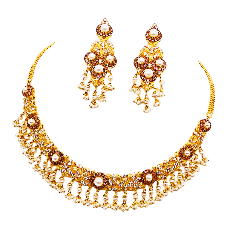 Elegant Necklace set