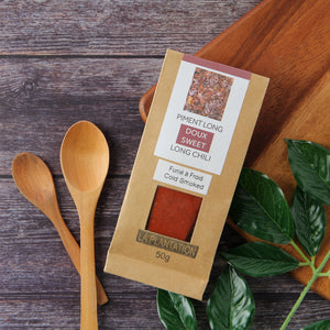 Smoked Sweet Long Chili Powder- 50g
