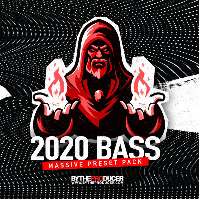 We just released a Massive Bass Preset Pack...