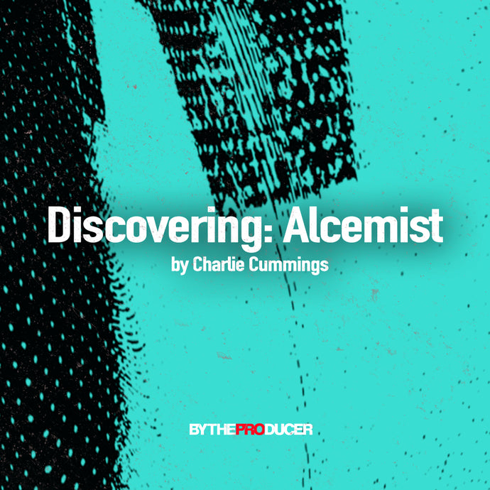 Discovering: Alcemist