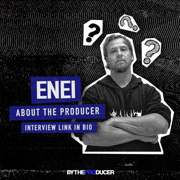 Enei: About The Producer