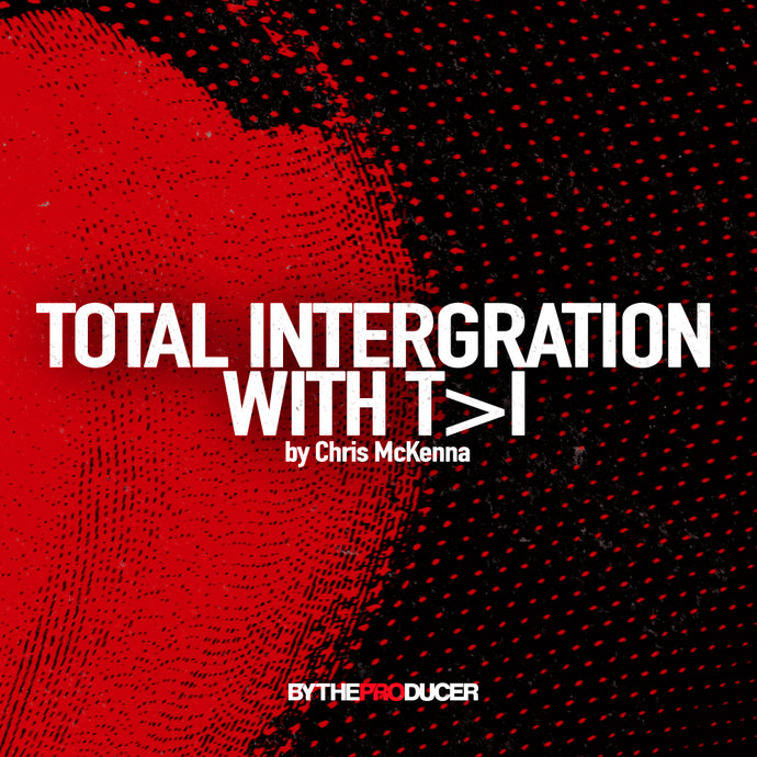 Total Integration with T>I