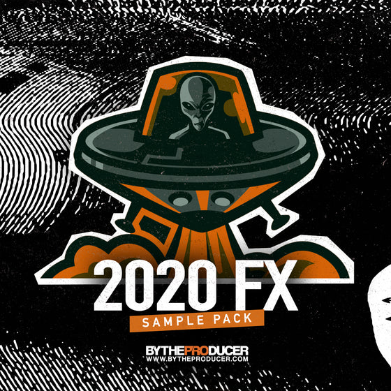 BTP: 2020 FX (Sample Pack)