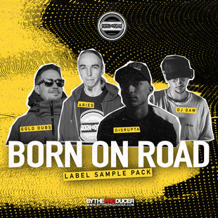 Born On Road: Label Sample Pack 1 (Official)