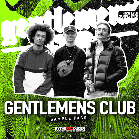 Gentlemens Club: Sample Pack (Official)