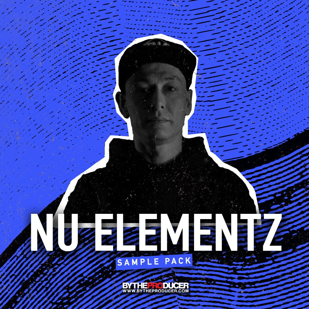 Nu Elementz: Sample Pack (Official)