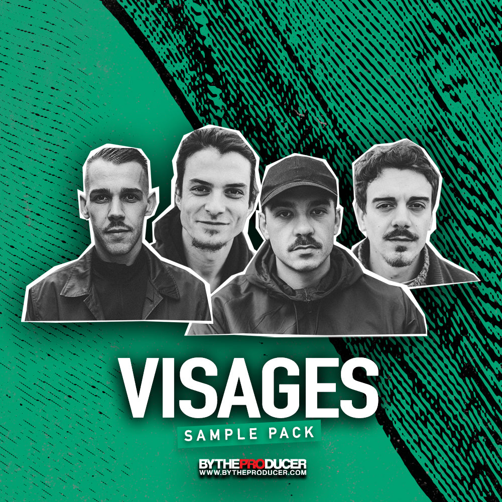 Visages: Sample Pack (Official)