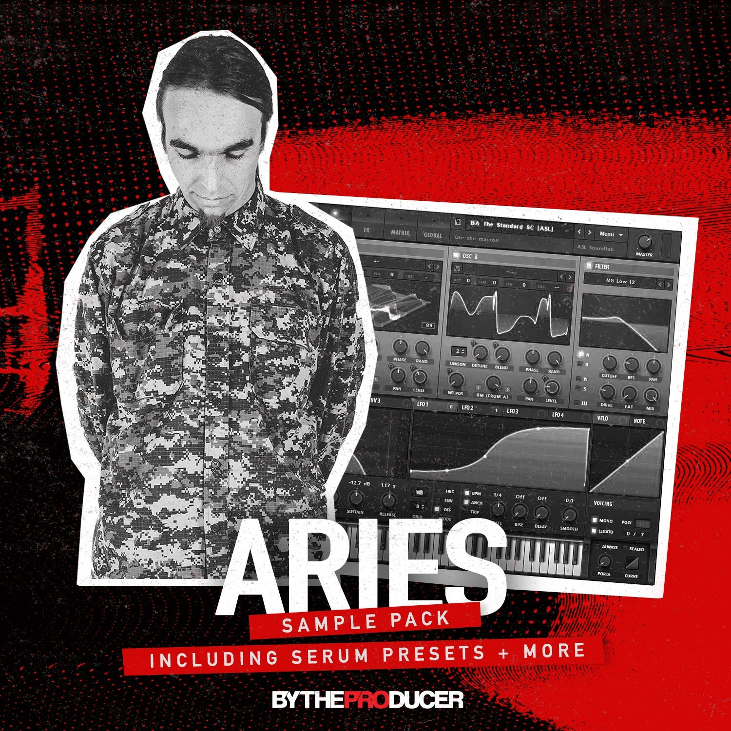Aries: Sample Pack (Official)
