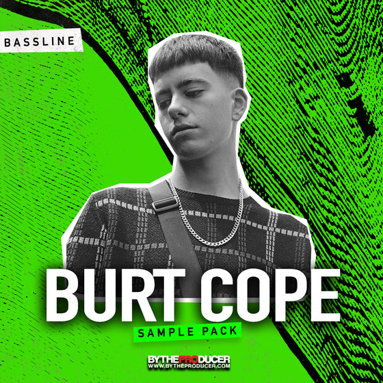 Burt Cope - Sample Pack (Official)