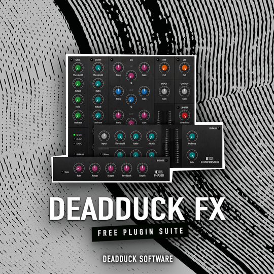 DeadDuckFX Pack