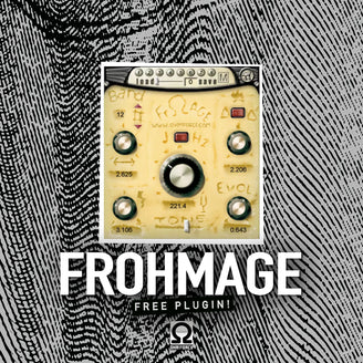 Frohmage