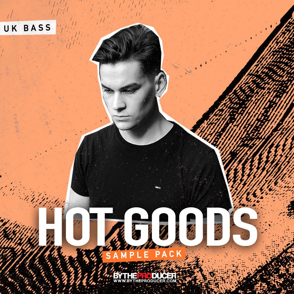 Hot Goods - Sample Pack (Official)
