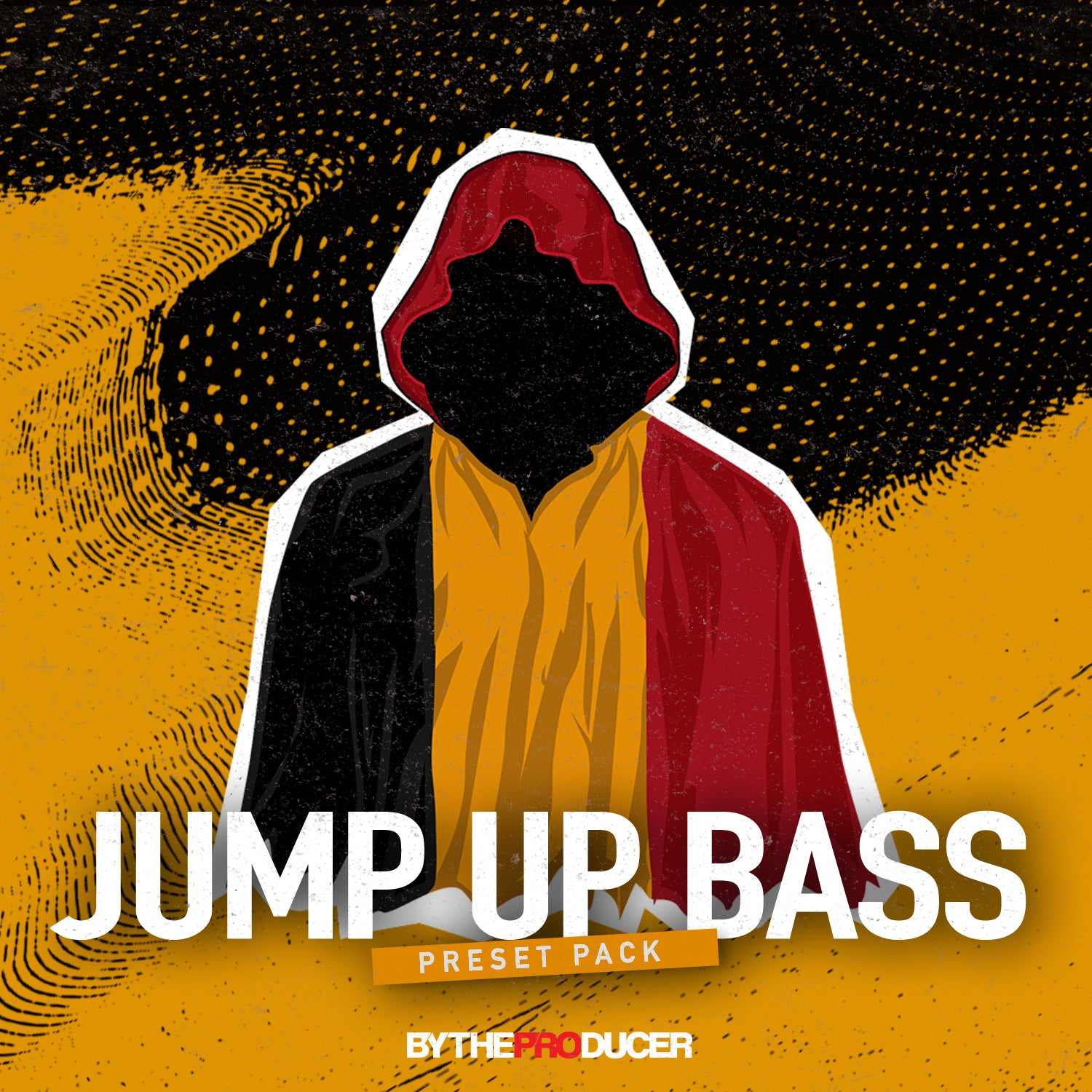 Jump Up Bass: NI Massive (Preset Pack)