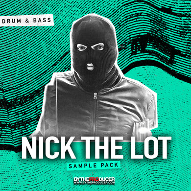 Nick The Lot: Sample Pack (Official)