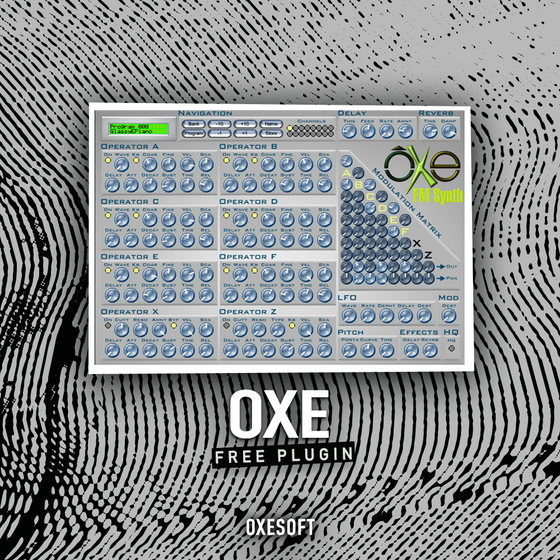 OXE Synth