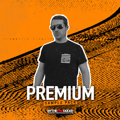 DJ Premium: Sample Pack Vol2 (Official)