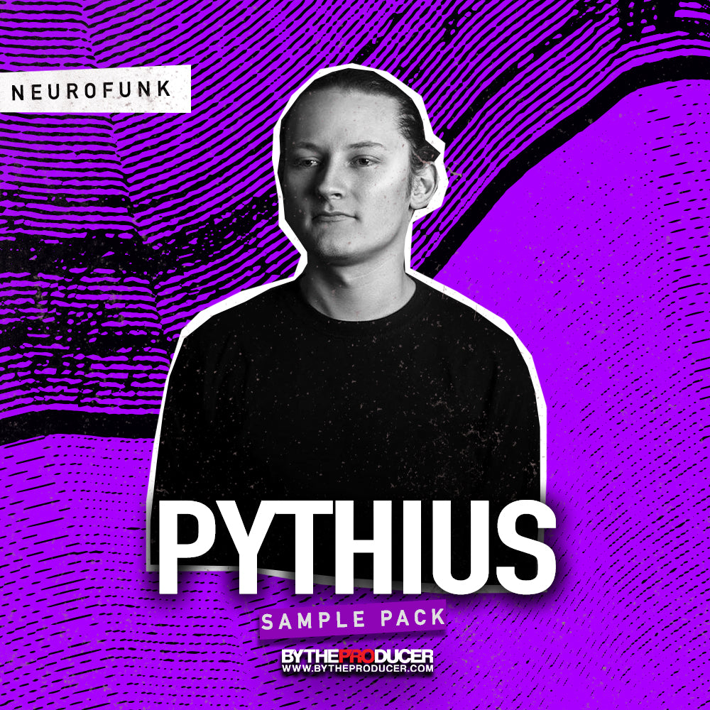 Pythius - Sample Pack (Official)