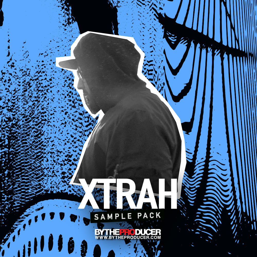 Xtrah: Sample Pack (Official)
