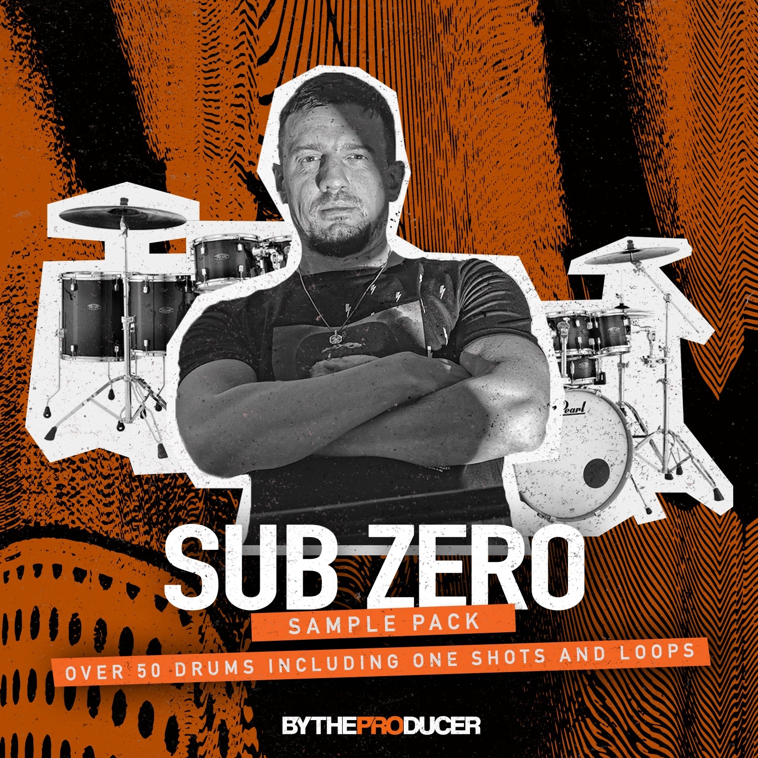 Sub Zero: Sample Pack (Official)