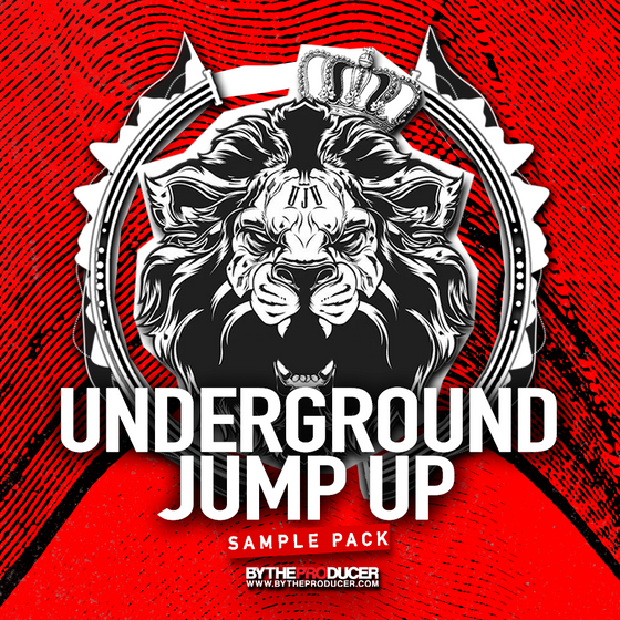 Underground Jump Up: Sample Pack (Official)