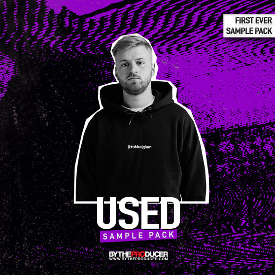 Used: Sample Pack (Official)