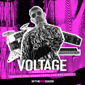 Voltage: Sample Pack (Official)