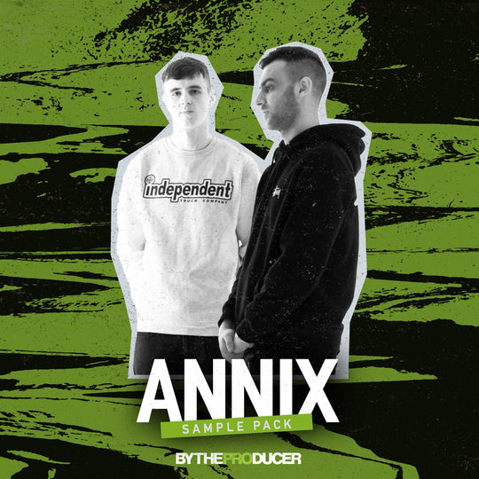 Annix: Sample Pack (Official)