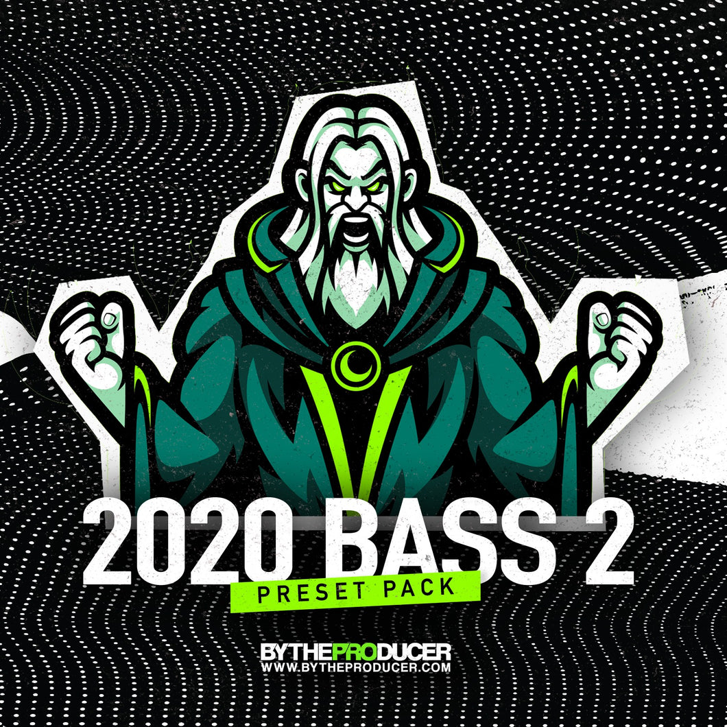 2020 Bass 2: NI Massive (Preset Pack)