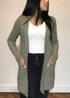 plume and thread-cardigans and hoodies-sage-maddie cardigan-front