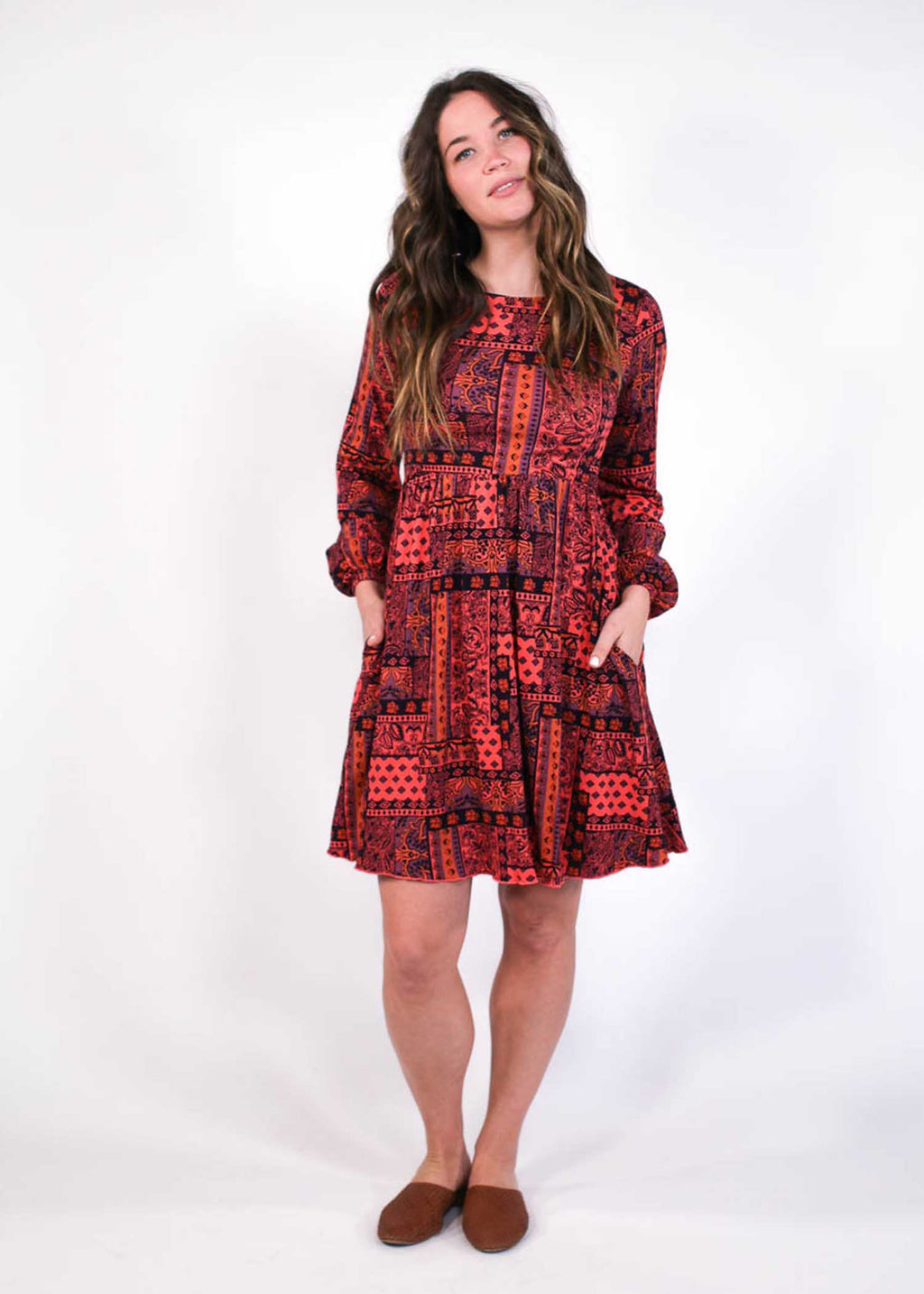 plume and thread-dress-carrie bandana dress
