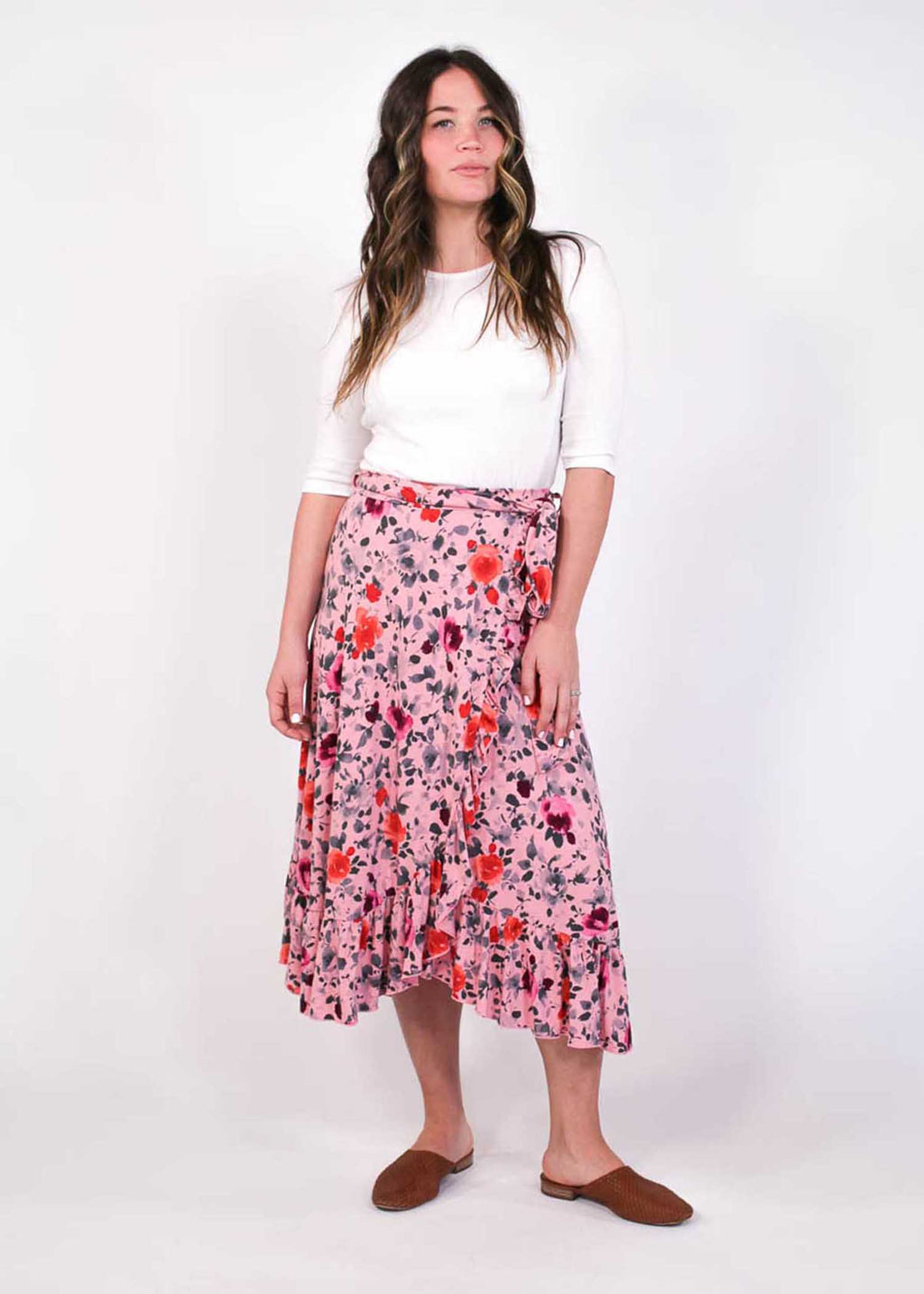 plume and thread-skirt-lulu skirt