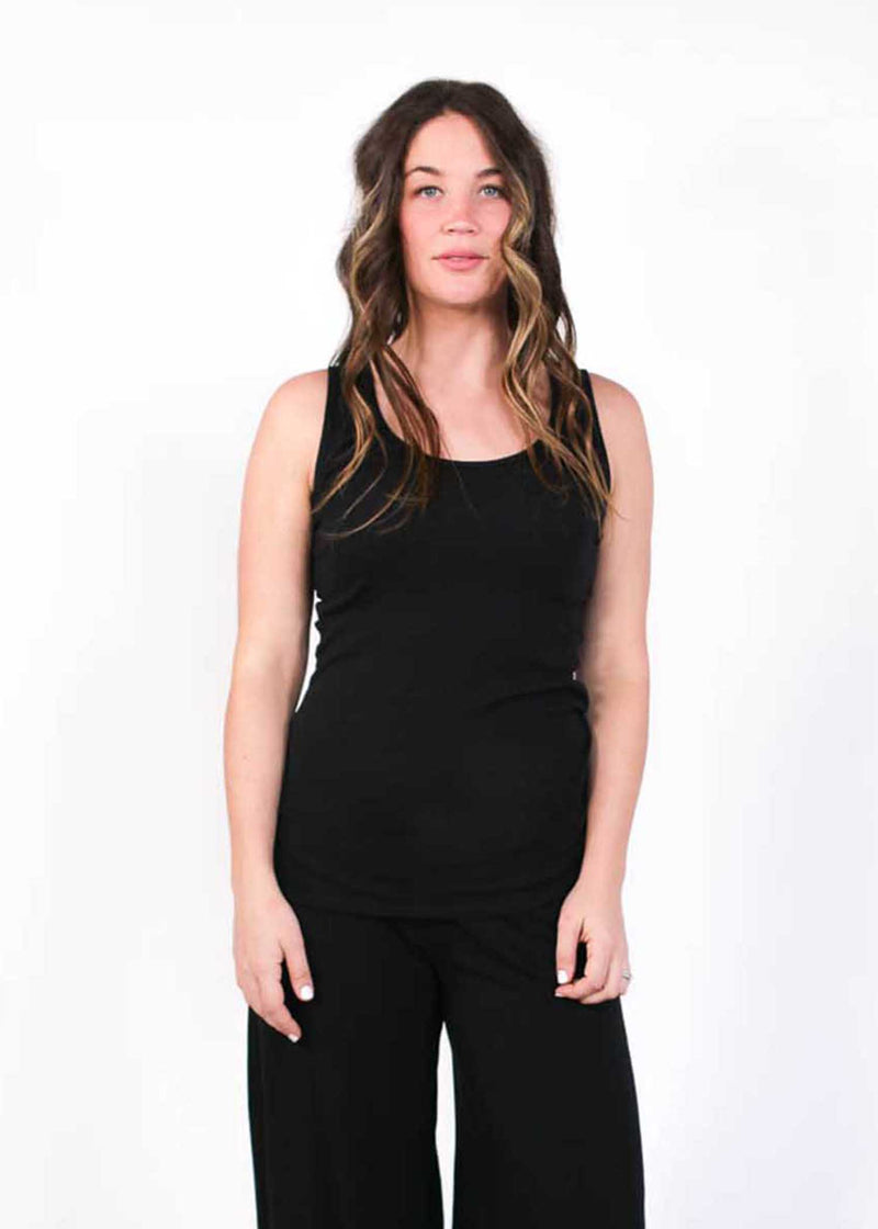 plume and thread-top-betty tank
