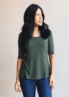 plume and thread-top-loden-audrey top
